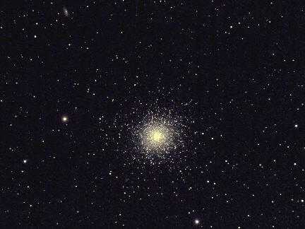 Mgławica M13